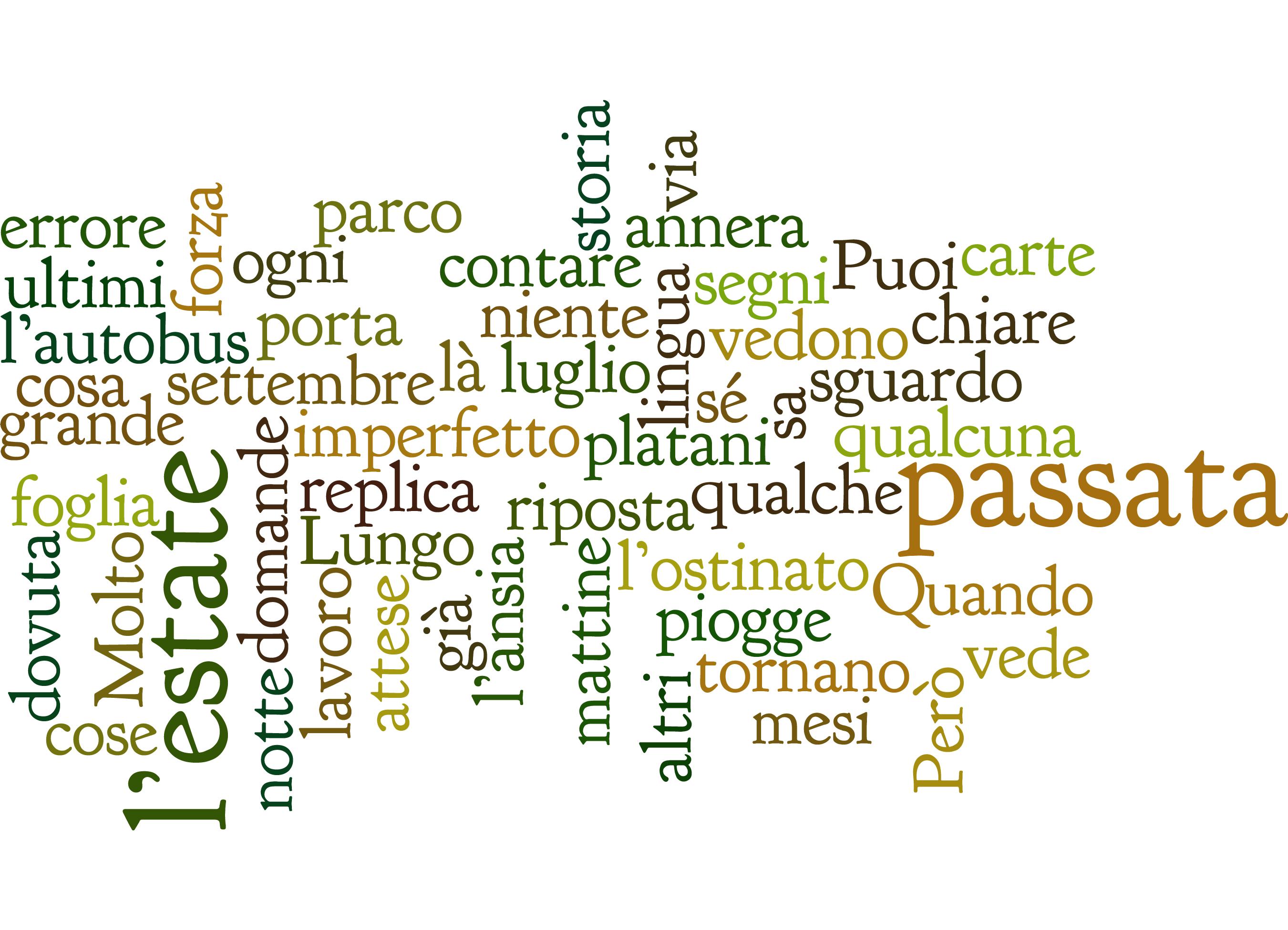 Molto chiare… di Franco Fortini