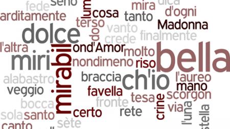 Madonna, sète bella di Ludovico Ariosto