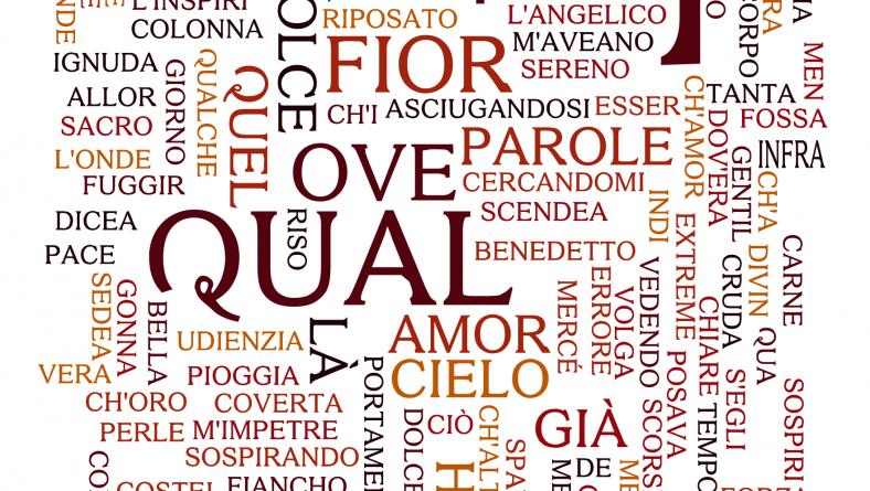 Chiare fresche e dolci acque di Francesco Petrarca