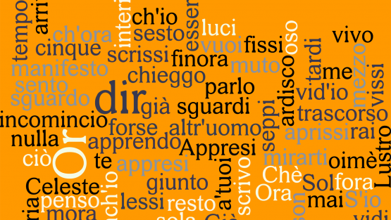 Le Rime, sonetto XXIII di Vittorio Alfieri