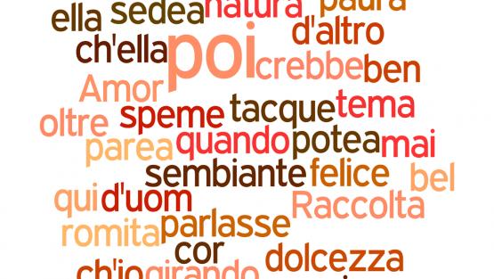 Sonetto XI di Pietro Bembo