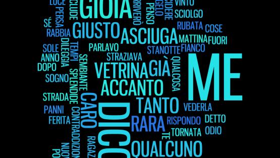 Appuntamento a ora insolita. di Vittorio Sereni