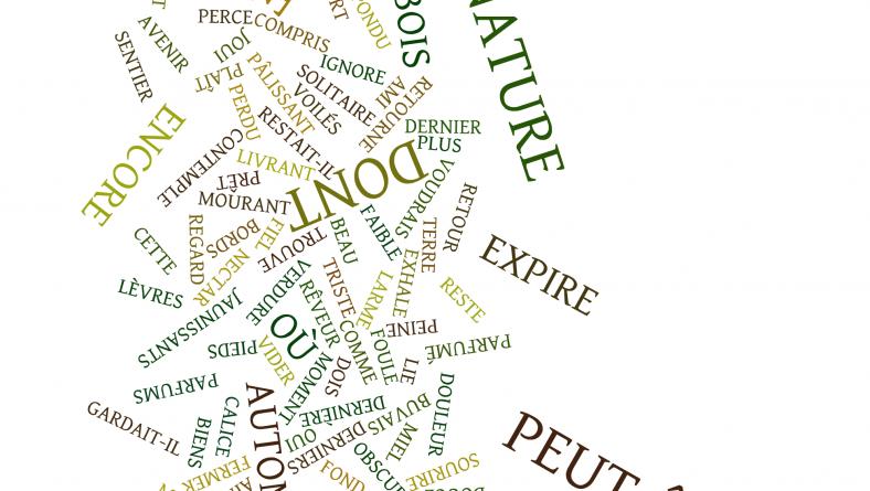 L'automne di Alphonse De Lamartine