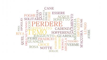 Sonetto del dolce lamento di Federico Garcia Lorca
