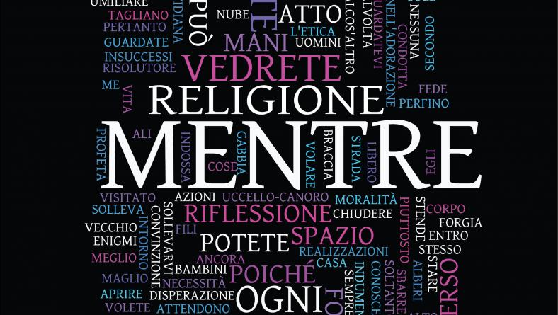 La religione di Kahlil Gibran