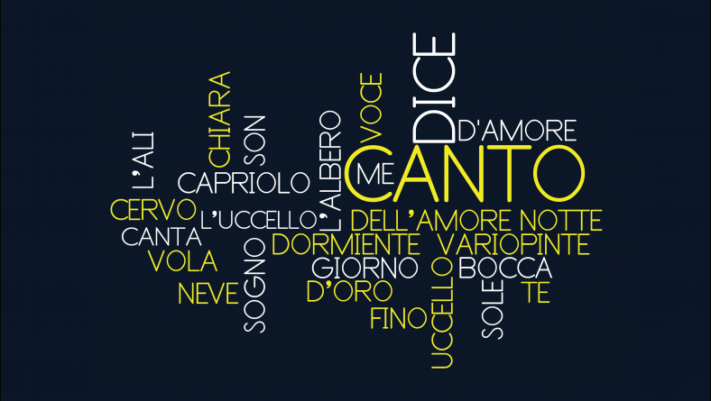 Canto d'amore di Hermann Hesse