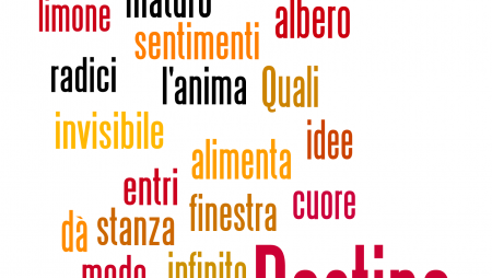 Destino!  di Juan Ramon Jimenez