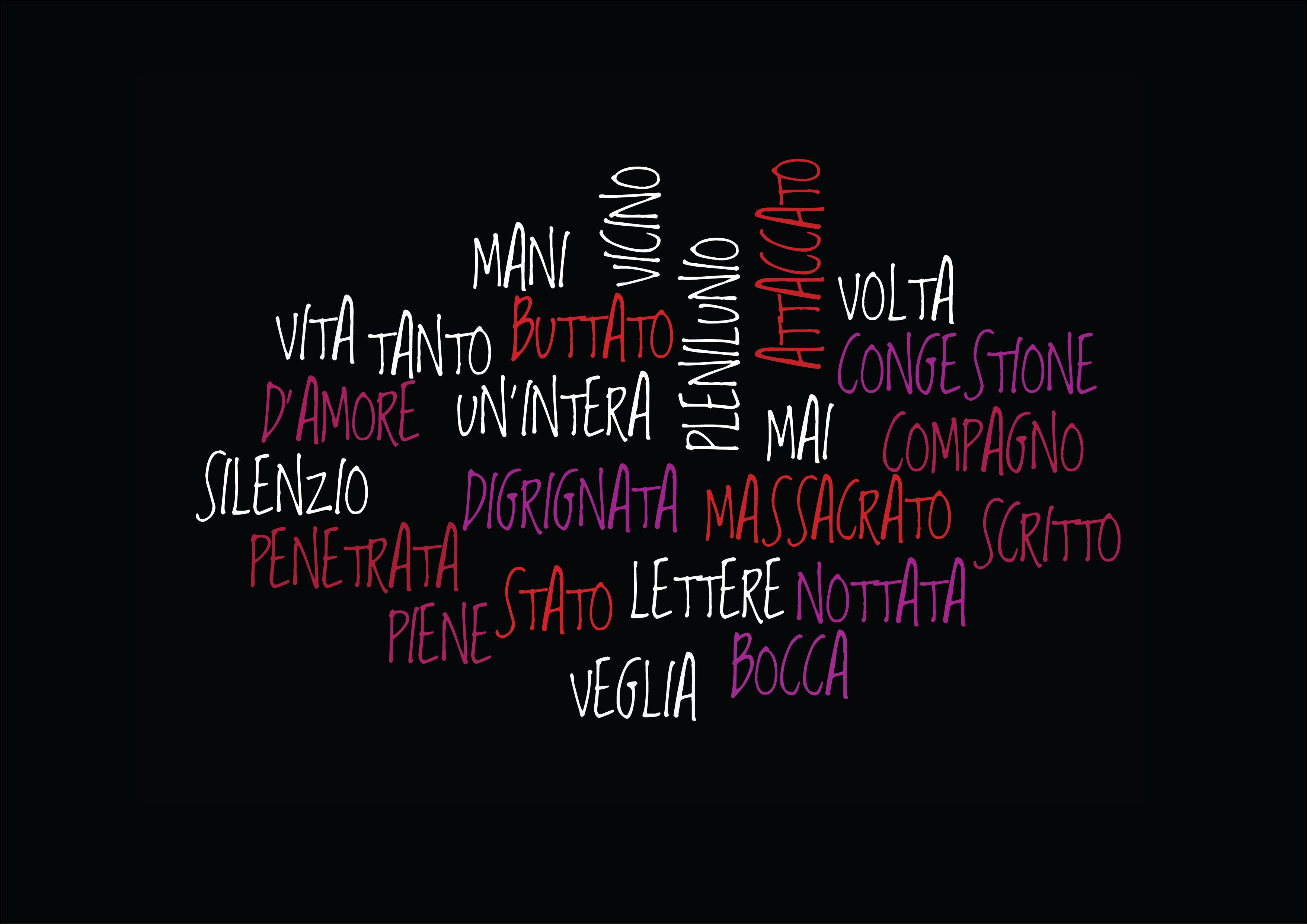 La Credenza Di Arthur Rimbaud Commento : Veglia di giuseppe ungaretti u nuvole poesia