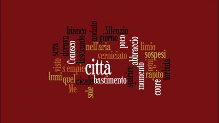 Silenzio di Giuseppe Ungaretti