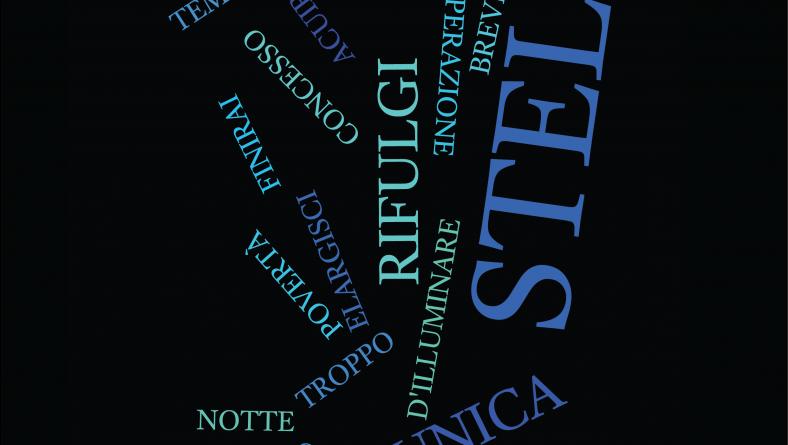 Stella, mia unica stella di Giuseppe Ungaretti