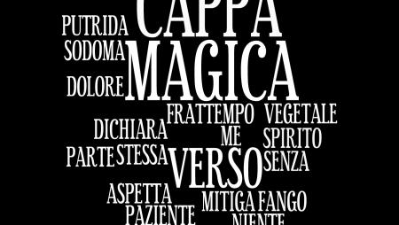 Verso la cappa magica di Mariella Mehr